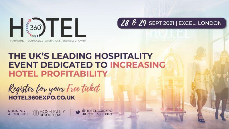 hotel360 expo 2021